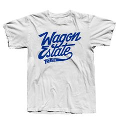 Beach theme #T-shirts from #Wagon #Clothing. http://goo.gl/CMU0pY