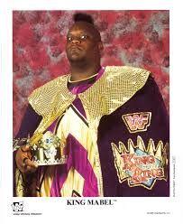 King Mable