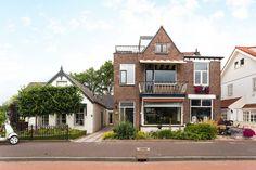 Makelaardij Van Brussel Oudshoornseweg 58 www.oudshoornseweg58.nl