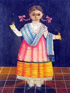 Mexican artist Agapito Labios