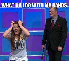 Chelsea is a student at Azusa Pacific University.She's pretty excited about stuff. Price Is Right Contestant, Price Is Right Shirts, Azusa Pacific University, Chelsea, Student, Pretty, Chelsea F.c.