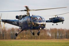 The last four SA316 Alouette III of the Dutch air force will be permanently removed from service on January 1, 2016. A chapter of over 50-year. Holland received the first of its 77 Alouette III in July 1964 to replace the Piper Super Club, DHC-2 Beaver, Hiller H-23 Raven II and Alouette. From the 90s, Boeing CH-47D Chinook and Eurocopter AS532 Cougar begin to arrive to take over tasks assigned to Alouette III.