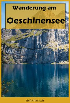 Hidden Places, Places To See, Camping Am See, Outdoor Reisen, Reisen In Europa, Swiss Alps, Travel Posters, Dream Vacations, Tour