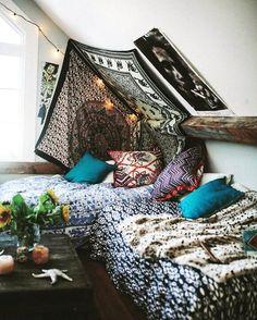 Best Of Hippie Dorm Room