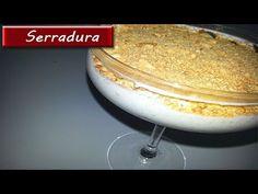 Serradura ( postre portugues ) - YouTube
