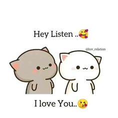 emoji video so cute Cute Love Quotes, Cute Love Stories, Cute Funny Quotes, Love You Gif, Cute Love Gif, Cute Bear Drawings, Cute Kawaii Drawings, Cute Cartoon Pictures, Cute Love Pictures