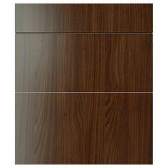 VALLA Face de tiroir, 3 pièces - 40x70 cm - IKEA