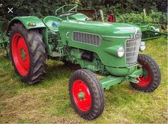 Tutti ch oldtimer traktoren
