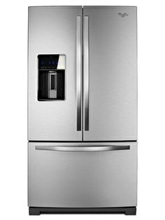 whirlpool gold french door refrigerator