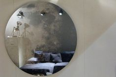 """Moroso in Collaboration with Diesel: """"My Mirror, My Moon"""" Simply Stunning."""