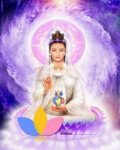"Képtalálat a következőre: ""kuan yin"" Goddess Art, Durga Goddess, Angel Artwork, Magic Women, Ascended Masters, Buddha Art, Taoism, Guanyin, Gods And Goddesses"