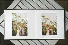 our wedding albums|vision art albums - T & S Hughes Photography