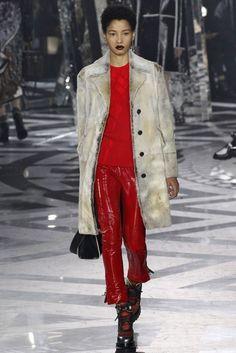 Sangue quente - Louis Vuitton