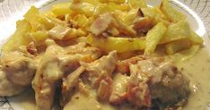 Cookbook Recipes, Cooking Recipes, Food Network Recipes, Food Processor Recipes, The Kitchen Food Network, Greek Cooking, Greek Recipes, How To Cook Chicken, Tasty Dishes