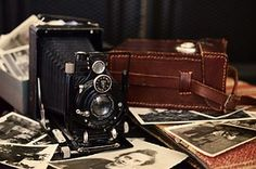 Kostenloses Foto: Kamera, Alt, Antik, Voigtländer - Kostenloses Bild auf Pixabay - 711025