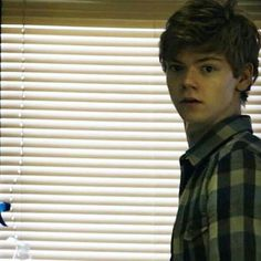 Thomas Sangster Imagines - How you meet Maze Runner Thomas, Maze Runner Cast, Maze Runner Movie, Maze Runner Series, Thomas Brodie Sangster, Dylan O'brien, Celebrity Crush, Future Husband, Movies And Tv Shows
