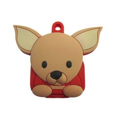 Love Your Breed Key Cover, Chihuahua -- Check out this great product. (This is an Amazon affiliate link)