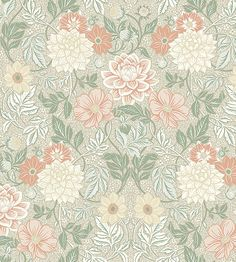 Stunningly lovely and strikingly intricate, our Dahlia Garden wallpaper is the perfect pick for elegant homes. Of Wallpaper, Designer Wallpaper, Pattern Wallpaper, Cosy Cottage, Futuristic Furniture, Pattern Images, Funky Furniture, Shop Interiors, Kitchens