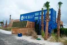 10. The Gulf - 27500 Perdido Beach Blvd., Orange Beach, AL 36561
