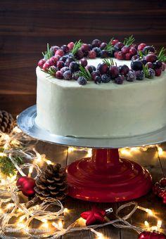 торт красный бархат лучший рецепт