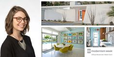 Join editor Sarah Jane Stone at Modernism Week 2017 to discuss midcentury preservation with expert panelists and tour some superbly renovated ranches.