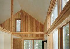 Gunnar's House / Huus Og Heim Architecture