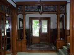1888 Queen Anne - Fort Wayne, IN - $189,000 - Old House Dreams ...