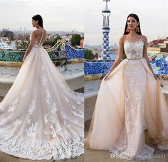 I found some amazing stuff, open it to learn more! Don't wait:https://m.dhgate.com/product/2017-new-design-full-lace-mermaid-wedding/389485767.html