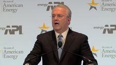 2017 State of American Energy keynote plus Q&A