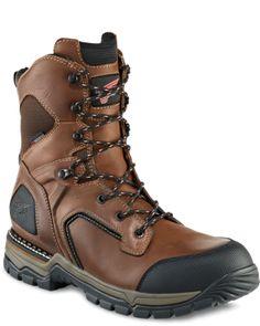 2409 Men's 8-inch Boot $254.99