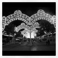 Def. wanna go there, while we live there! Feria, Rota Spain, A must if your there