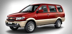 GM Dispelled the production of Sail & Tavera Model...More info @ AutoInfoz.Com