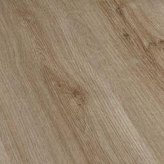 Colours Natural Oak Effect Luxury Vinyl Click Plank Flooring Sample   Departments   DIY at B&Q
