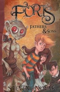 Forts: Fathers and Sons  (posted July 27, 2011)