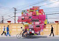 Fotografías increíbles de Alain Delorme