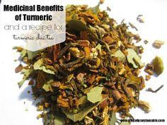 turmeric chai tea feature