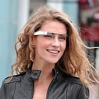 Project Glass - Augmented Reality by Google