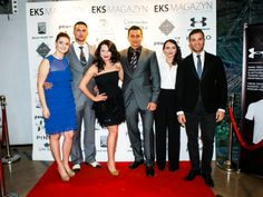 Zdjęcia z 3. Urodzin EksMagazynu - Hollywood Glam Night