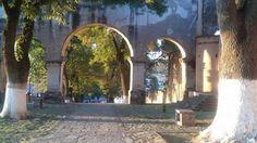 Ex-Convento de San Francisco Tlaxcala 😍