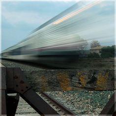 Motion blurring