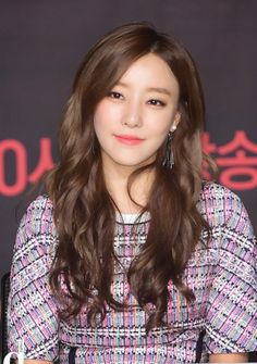 Woori - Rainbow - Flower of the Equator Press Conference
