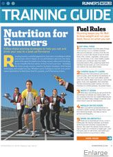 Runner's World Training Guides & More