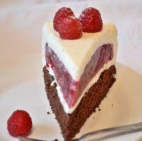 Tak toto je naozaj rozpravka. Taka chutova. Skvela tvarohovo-ovocna torta. Pekne vyzera a este aj vyborne chuti. Mozete si j...
