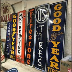 Custom Garages, Energy Drinks, Advertising, Signs, Shop Signs, Sign