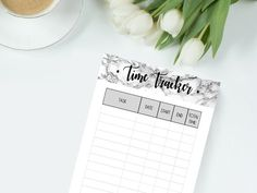Hey, I found this really awesome Etsy listing at https://www.etsy.com/ca/listing/509797503/printable-marble-planner-pages-time