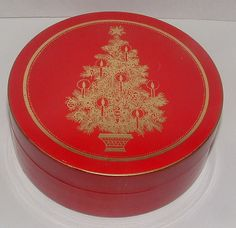 ZERO SHIPPING Vintage Otagiri Red Lacquer by RusticWayLane on Etsy