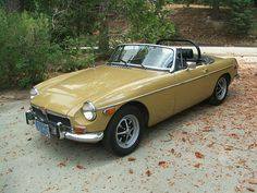 MG MGB - Wikipedia, the free encyclopedia