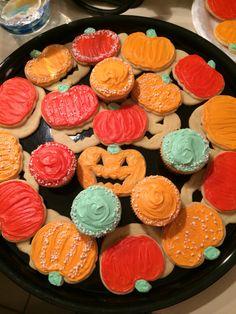 Halloween Treats 🎃
