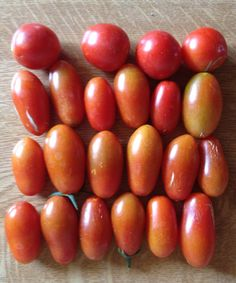 tomato No.1