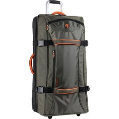 a9d2db869907 Top 17 Best Rolling Duffel Bags in 2019 - You Should Have for Travelling